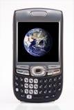 komunikacja globalna obraz stock