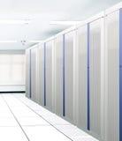 komunikacyjny internetów sieci serwer Zdjęcie Royalty Free