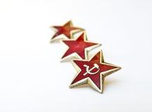 komunizmu Fotografia Stock