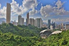 SO KON PO, the Hong Kong Stadium Stock Photography