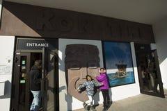 Kon-Tiki Museum photographie stock libre de droits
