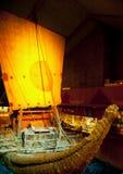 Kon-Tiki muzeum Obrazy Royalty Free