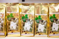 Kona咖啡,夏威夷 免版税库存照片