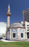 Konak Mosque in Izmir, Turkey Royalty Free Stock Image