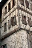 Konak Turkish старого стиля Стоковая Фотография RF