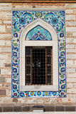 Konak Yali Mosque Stock Photography