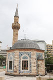 Konak Yali Mosque, Izmir, Turkey Stock Photos