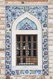 Konak Yali Mosque, Izmir, Turkey Royalty Free Stock Image