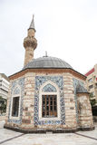 Konak Yali Mosque, Izmir, Turkey Royalty Free Stock Photos