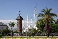 Konakli Turkiet Arkivfoton