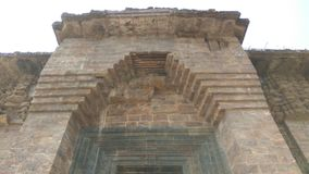 Konark Sun Temple - Architectural Beauty of India Stock Photography
