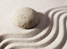 Koncentracja dla zen progresi zdjęcie royalty free