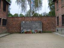 Koncentrationsläger Arkivbilder
