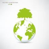koncepcja ekologii obrazów więcej mojego portfolio Obraz Royalty Free