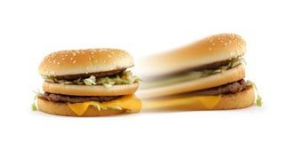 koncepcja fast foody obrazy royalty free