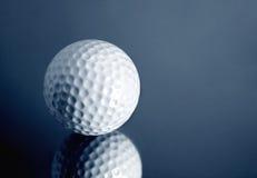 koncepcja golf Zdjęcie Royalty Free