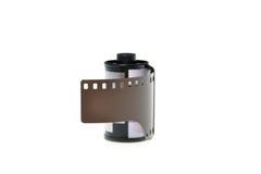 koncepcja kinematograficznej branży filmowej roll Obrazy Royalty Free