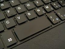 koncepcja komputerowy wchodzi interrrogation kluczowe pytanie klawiaturowy otrzymuje żółty Obraz Royalty Free