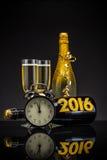 koncepcja nowego roku Zdjęcie Royalty Free