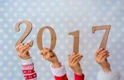koncepcja nowego roku Zdjęcia Stock