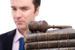 koncepcja prawna Zdjęcia Stock
