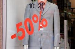 koncepcja sprzedawać Zdjęcie Stock