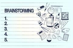 Konceptualna ręka pisze pokazywać Brainstorming Biznesowy fotografia teksta chwyt grupowa dyskusja produkować pomysł drużyny prac ilustracji