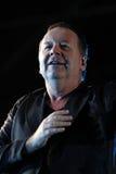 koncertowego Jim kerr żywi umysły prości Obraz Stock