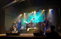 koncertowy Nazareth Zdjęcie Royalty Free