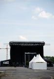Koncertowy teren Mainz Obraz Stock