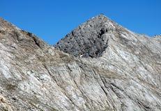 Koncheto Ridge Fotografía de archivo