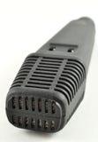 kondensatormikrofon royaltyfri bild