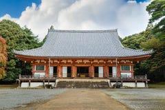 Kondo at Daigo-ji Temple in Kyoto, Japan Royalty Free Stock Photography
