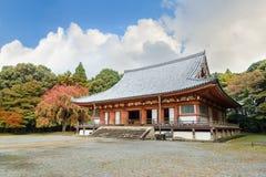 Kondo at Daigo-ji Temple in Kyoto, Japan Royalty Free Stock Images