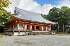 Kondo at Daigo-ji Temple in Kyoto, Japan Stock Photos