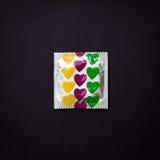 Kondom Stockfotografie