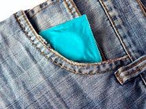 kondom Zdjęcia Royalty Free