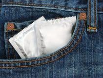 kondom Lizenzfreie Stockbilder