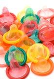 kondom Obrazy Royalty Free