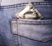 kondom Zdjęcia Stock