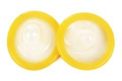 kondomar Arkivbilder