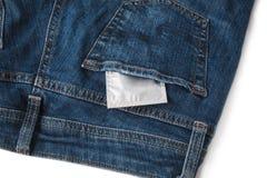 Kondome im Paket in den Jeans Safer Sexkonzept Gesundheitswesenmedizin, Empfängnisverhütung und Geburtenkontrolle stockbilder