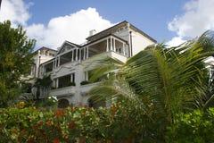 kondominium Zdjęcie Royalty Free