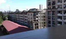 kondominium Fotografia Stock