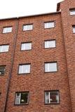 kondominium Stockfoto