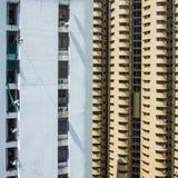 Kondominium budynki w Kuala Lumpur, Malezja Zdjęcia Royalty Free