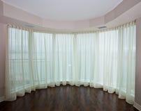 kondominium okno Zdjęcie Royalty Free
