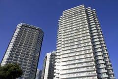 kondominium wysoki wzrost Zdjęcie Royalty Free