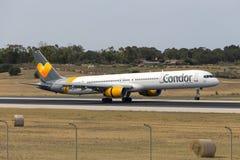 Kondor 757-300 Arkivbilder
