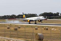 Kondor 757-300 Arkivfoton
